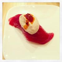 Photo prise au Sushi of Gari Tribeca par jessica m. h. le1/13/2013
