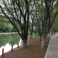 Foto tomada en Parque Unidad Deportiva Tucson por Carlos Hugo (. el 6/22/2013