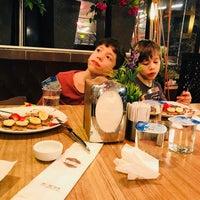 2/10/2018 tarihinde Özlem K.ziyaretçi tarafından 46 Edem Waffle & Dondurma'de çekilen fotoğraf