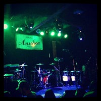 Foto tomada en The Crocodile  por Mark J. el 4/13/2013