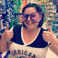 Photo taken at Party City by Heather L. on 6/9/2013
