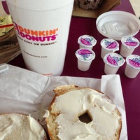 Photo taken at Dunkin Donuts by SA.Hotwheels on 2/10/2013