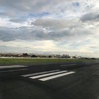 Photo taken at Ninoy Aquino International Airport (MNL) by Dada T. on 7/24/2017