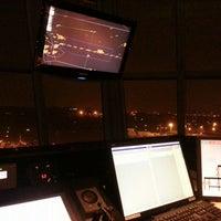 Foto tirada no(a) TWR SBGR - Controle de Tráfego Aéreo por André S. em 5/21/2013