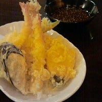 Photo taken at Kuchi Japanese Restaurant by EAT OUT on 10/28/2012
