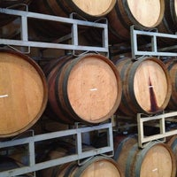 Photo taken at Jacuzzi Family Vineyards by Dalton D. on 3/1/2013