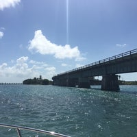 Photo prise au Pigeon Key par Dalton D. le6/22/2017