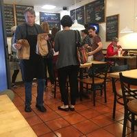 Photo taken at Baggby's Gourmet Sandwiches by Dalton D. on 5/10/2017