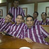 Photo taken at Kantor Gubernur Jawa Barat by Kemas K. on 6/11/2013