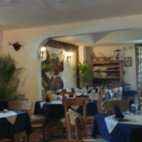 Photo taken at Gaucho's Steak House by Alexander D. on 9/18/2012
