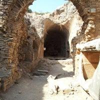 9/28/2012 tarihinde Tunahan Tahir C.ziyaretçi tarafından Yedi Uyuyanlar Mağarası'de çekilen fotoğraf
