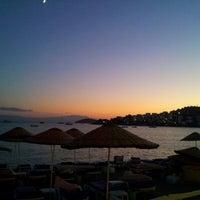 9/21/2012 tarihinde Tunahan Tahir C.ziyaretçi tarafından Bitez'de çekilen fotoğraf
