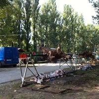 Foto scattata a Római part da Eszter H. il 9/16/2012