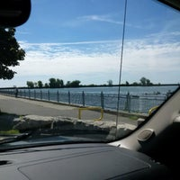 Photo taken at Lynde Shores Conservation Area by Richard H. on 8/29/2014