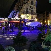 Photo taken at Mappa Mundo by Stratos on 12/29/2012