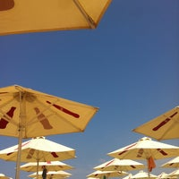 Photo taken at Balux Beach by Victoria K. on 7/28/2013