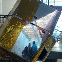 Foto scattata a Infini.to - Planetario di Torino da Roberto S. il 5/18/2014