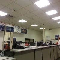 Photo taken at US Post Office by Joshua Michael F. on 6/9/2014