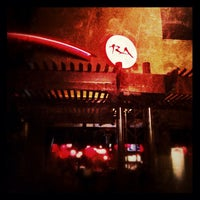 Photo taken at RA Sushi Bar Restaurant by Sterling R. on 3/15/2013