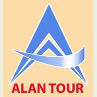 "Photo taken at ""Алан тур"" by Serheyo O. on 1/31/2013"