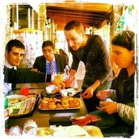 Photo taken at Bar Giolli by Daniele V. on 10/18/2012