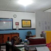 Photo taken at Lapas Klas 1 Makassar by Surya W. on 11/28/2013