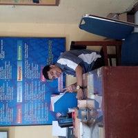 Photo taken at Lapas Klas 1 Makassar by Surya W. on 11/29/2013