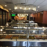 Photo taken at 8Elements Perfect Indian Cuisine by 8Elements Perfect Indian Cuisine on 4/22/2016