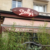 Photo taken at Dolly's by Loïc M. on 1/13/2013