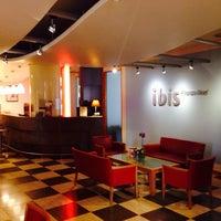 Foto scattata a Ibis Firenze Nord Hotel Florence da Daniel D. il 5/12/2014