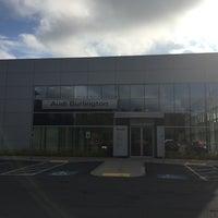 Audi Burlington Auto Dealership - Audi burlington