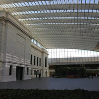 Photo taken at The Cleveland Museum of Art by Christopher G. on 1/18/2013