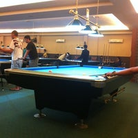 Photo taken at Bliss Pool & Lounge by Gusti Randa M. on 3/31/2013