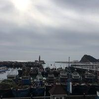 Photo taken at 渔人码头 Fishman's Wharf by H華薇 on 1/5/2017