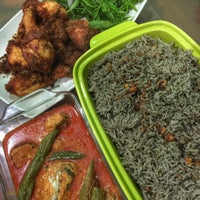 Photo taken at Primadona's Kitchen by Nadya Salleh on 5/17/2015