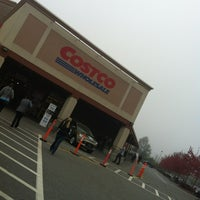 Photo taken at Costco Wholesale by RN on 10/10/2012