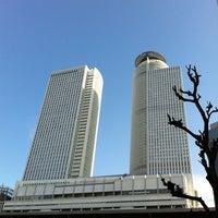 Photo taken at Nagoya Station by RN on 1/12/2013