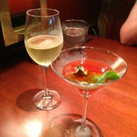 Photo taken at Seasons 52 by Nicole G. on 7/25/2013