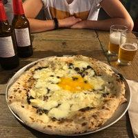 6/11/2018에 Joan C.님이 Parking Pizza에서 찍은 사진