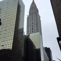 Photo taken at 125 Park Avenue by Kaylen J. on 6/6/2017