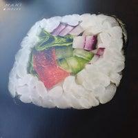 Photo prise au Sushi Shop par Marc Antoine F. le4/26/2014