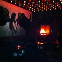 Photo taken at 1 OAK by Anand P. on 1/27/2013