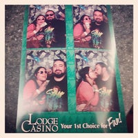 Photo taken at Lodge Casino by Traci M. on 5/12/2013