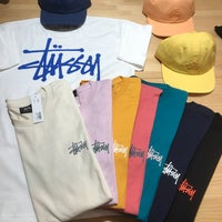 Photo taken at Stussy by Silver N. on 3/11/2017