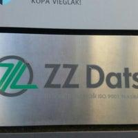 Photo taken at ZZ Dats by Mārtiņš Z. on 4/27/2016