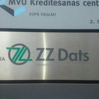 Photo taken at ZZ Dats by Mārtiņš Z. on 6/29/2016