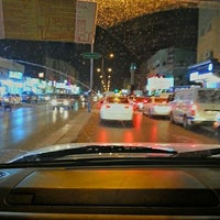 Photo taken at Rail Street, Batha, Riyadh by Saad Fahad A. on 4/25/2013