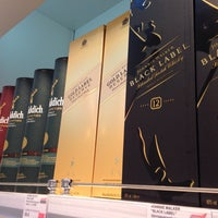 Photo taken at Duty Free Aerotrade by Dasha N. on 11/12/2014