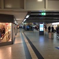 รูปภาพถ่ายที่ Duisburg Hauptbahnhof โดย Jos J. เมื่อ 11/16/2012