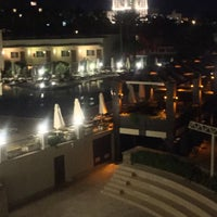 Photo taken at Vuni Palace Hotel - Restaurant by Arzu G. on 6/17/2016